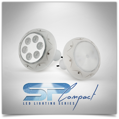 SP Compact LED Lights